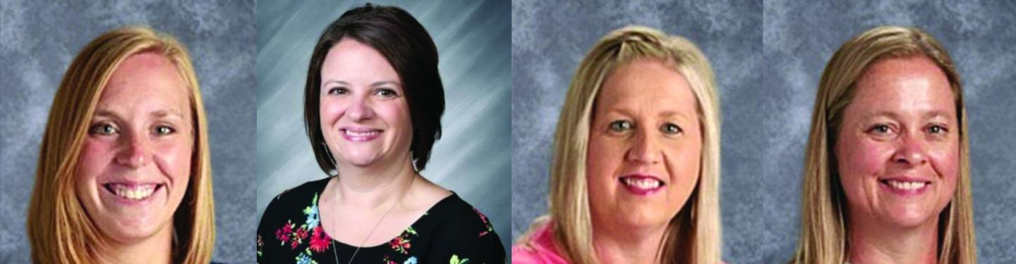 Leader in Educational Excellence Award Recipients