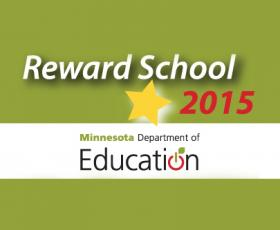 Reward School Logo